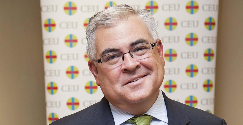 El profesor Gregorio Varela Moreiras