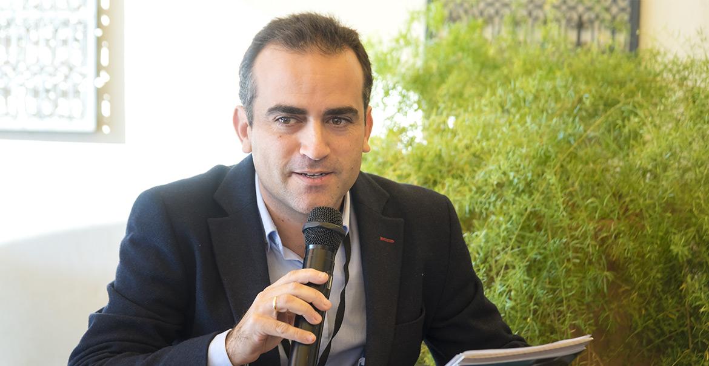 El doctor Federico Lara